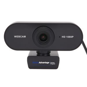 1080p Webcam 30 fps for Desktop/Laptop